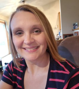 Jen Nirschl - The Wing Podcast Episode 2